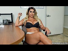 nina kayy and the big anal surprise hih14794