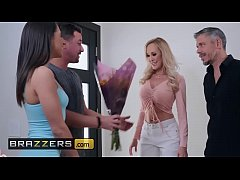 www.brazzers.xxx/gift  - copy and watch full Abella Danger video