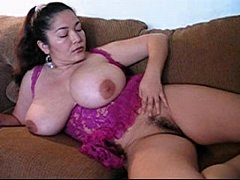Big Fat Latina Tits