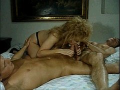 Chessie Moore - King of Clubs Titfuck and Blowjob - Super Rare!