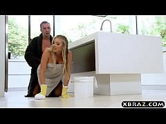 Samantha Saint - Perfect Maid 3