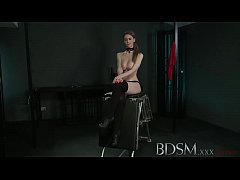 YouPorn - BDSM XXX Young big breasted sub gets ...