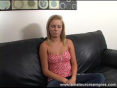amateur creampies - kyleigh ann