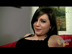 Vidgin.com - Brandi - Infernal Teen HD - More visit www.TeenSx.com.ar