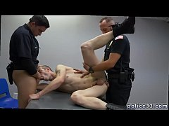 Male cops kissing movie and free of naked gay Two daddies are better