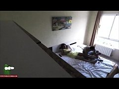 hidden camera in hotel room ADR00111