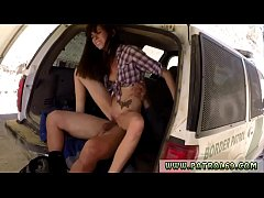 Busted by cops xxx hot xxx