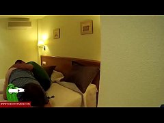 Spy cam in the hotel. RAF043