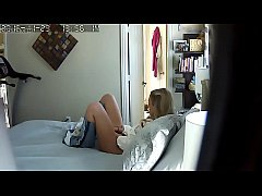 Daughter caught in Mom s bedroom