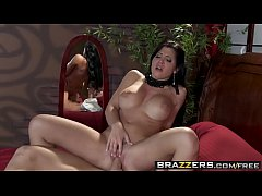 (Rebeca Linares, Johnny Sins) - Port of Cock New Whoreleans - Brazzers
