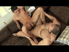 Thomas Ride Barebacks AdamWeisz