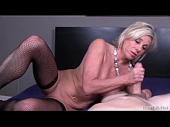 HD Some milfs love handjobs