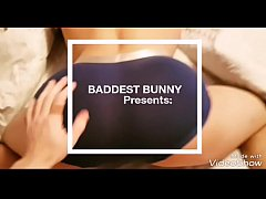 FAT DICK BREEDING BADDEST BUNNY