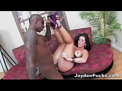 Jayden Jaymes And Jon Jon In NY Loft