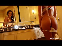 Abigail Mac Hardcore Behind The Scenes