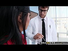 (Leilani Leeane, Ramon) - Doc Loosen Up My Throat - Brazzers