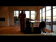 HD Sensual teen is willing to get fucked like never in advance of
