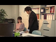 jav office coworker decensored