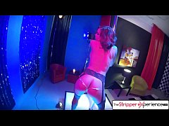 The Stripper Experience - Luna Star her tight pussy feels even warmer