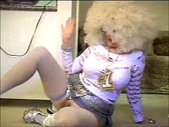 ZiPorn Star Movies Zoe BIG AFRO BLING -X Videos Zoe