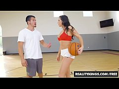 RealityKings - Big Naturals - Shes Ballin starring Bambino and Karlee Grey