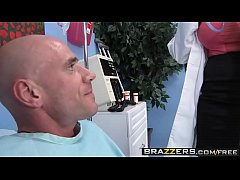 Brazzers - Doctor Adventures - (Audrey Bitoni), (Johnny Sins) - Fantasy Hospital