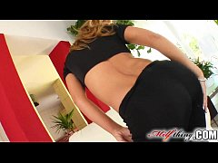 Milf Thing 40 year old milf has the ride of her life
