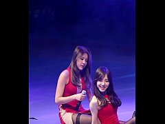 kpop girl sexiest korean aoa part 2