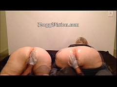 Fist Party Squirt Big Butt Wife Ass Worship MILFs