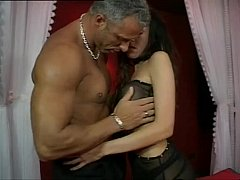 Celia Jones - fucked in a russian porn