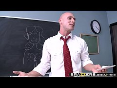 Brazzers - Big Tits at School -  Things I Learned in Biology Class scene starring Diamond Kitty and