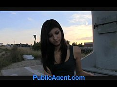 PublicAgent BlowJob compilation Volume Three