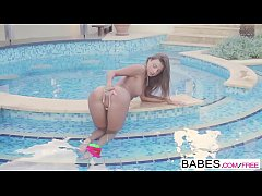 Babes.com - Soft Touch  starring  Maria clip