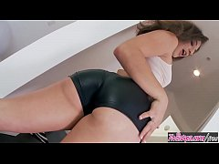 TwistysHard - (Abella Danger) starring at So Dangerous