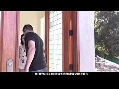 shewillcheat - asian milf drilled by boy toy