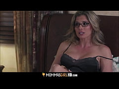 Hot Stepmom Cory Chase And Her Hot Young Stepdaughter Bailey Brooke Compare Bodies Then Fuck To Orgasm