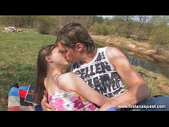 Firstanalquest.com - GIRL WHO LOVES ANAL GETS F...