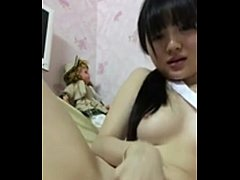 Korean Girl Webcam Masturbation 02, Free Porn fd: