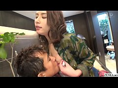 HD JAV hair salon audacious blowjob Ian Hanasaki Subtitled