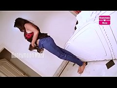 Hindi Hot Short Movie   Bewafa Patni Hot Romance With Young Boy । बेवफा पत्नी का