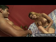 RealityKings - Tranny Surprise - (Ed Junior, Gisele Lemos) - Bblib Luna Star