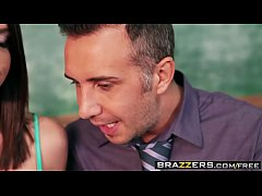 Brazzers - Big Tits at School - (Brooklyn Chase, Keiran Lee) - Goody Two Tits