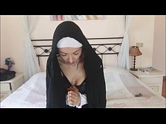 sexy porn hairy NUN! confess her your sins