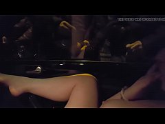 Clip sex exib parking devant inconnus