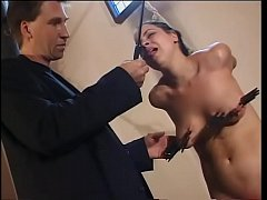 squirting hight school holiday
