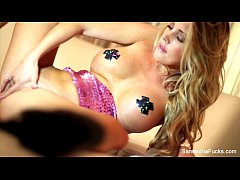 Finger Pleasure Solo Time With Samantha Saint