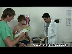 Medical gay porno videos xxx first time I commenced off doing a