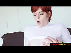 Ginger Ava Little Gets Fucked By Stepdad