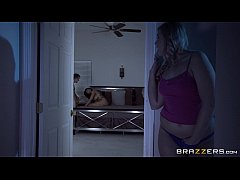 Brazzers - (Melissa Romi) - Pornstars Like It Big scene