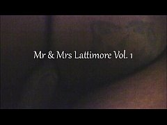 Mr & Mrs Lattimore VOLUME 1